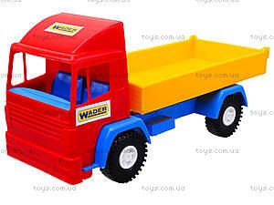 Детский грузовик Mini truck, 39209, детские игрушки