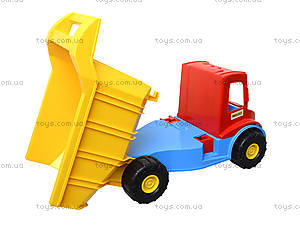 Грузовик с кеглями «Mini truck», 39220, купить
