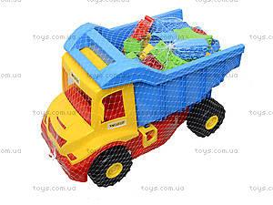 Грузовик с конструктором «Mini truck», 39221, отзывы
