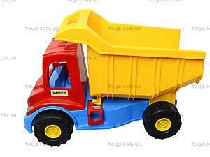 Грузовик с конструктором «Mini truck», 39221, игрушки