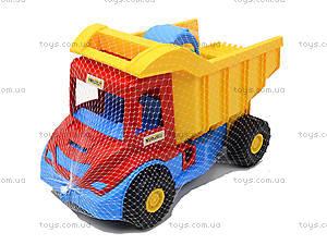 Набор игрушечных машин грузовик с трактором «Mini truck», 39219, цена