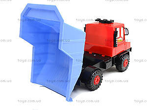 Детский грузовик «Сокол» с пасками, , купить