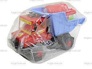 Детский грузовик «Сокол» с пасками, , фото