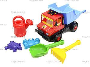 Детский грузовик «Сокол» с пасками, , цена