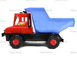 Детский грузовик «Сокол» с пасками, , детские игрушки