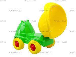 Детский грузовик «Термит», 003, купить