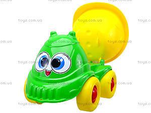 Детский грузовик «Термит», 003, фото