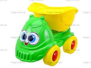 Детский грузовик «Термит», 003, цена