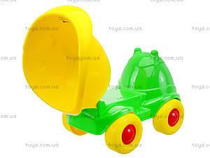 Детский грузовик «Термит», 003, игрушки