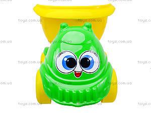 Детский грузовик «Термит», 003, детские игрушки