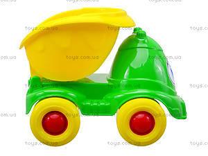 Детский грузовик «Термит», 003, магазин игрушек
