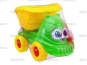 Детский грузовик «Термит», 003, toys.com.ua