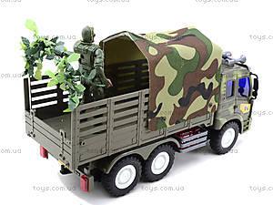 Грузовик военный «Дивизион», 969A-123, купить