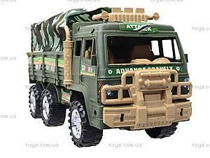 Военный грузовик с тентом, 8810, купить