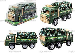 Военный грузовик с тентом, 8810