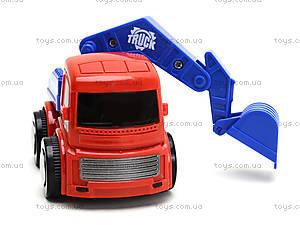 Инерционный грузовик «Спецтехника», 860-1, купить