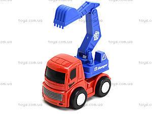 Инерционный грузовик «Спецтехника», 860-1, цена