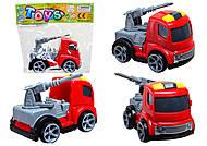 Инерционный грузовик «Водомёт», 933-05, купить