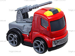 Инерционный грузовик «Водомёт», 933-05, цена