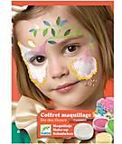 Грим для лица «Цветочек», DJ09204, купить