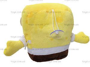 Детская музыкальная игрушка «Губка Боб», M-XY4622-C, фото