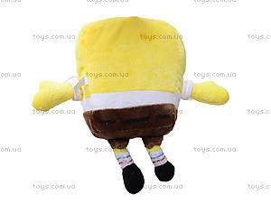 Детская музыкальная игрушка «Губка Боб», M-XY4622-C, цена