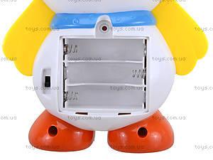 Интерактивная игрушка «Гусёнок», 1372R, отзывы