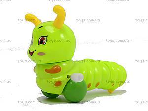 Заводная игрушка «Гусеница» для ребенка, 699, цена