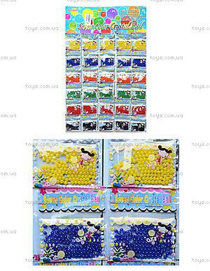 Набор разноцветного гидрогеля на планшете, PR510