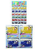 Набор разноцветного гидрогеля на планшете, PR510, фото