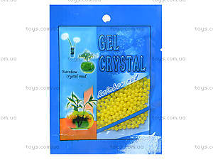 Гидрогель в пакетиках для творчества, PR687, купить