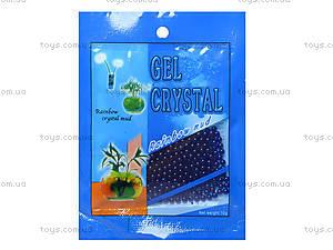 Гидрогель в пакетиках для творчества, PR687, отзывы