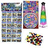 Гидрогель «Разноцветные шарики», PR404