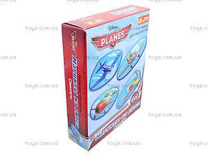 Гипс на магнитах Дисней «Литачки», 4021, детские игрушки