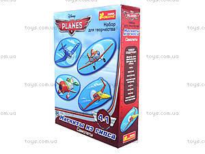 Гипс на магнитах Дисней «Литачки», 4021, магазин игрушек