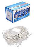 Елочная гирлянда светодиодная, 288 лампочек, 01227