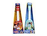 Гитара 3 вида, B610018, отзывы