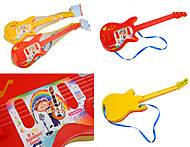 Инструмент для маленьких музыкантов, 5096, отзывы