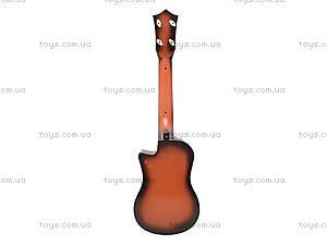 Струнная гитара в чехле для будущих музыкантов, 8022A, купить