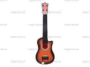 Струнная гитара в чехле для будущих музыкантов, 8022A, цена