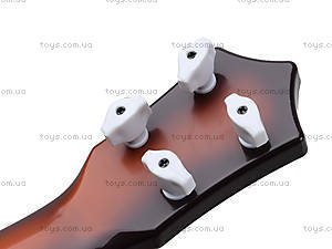 Детская игрушка «Гитара струнная», 8023A, купить