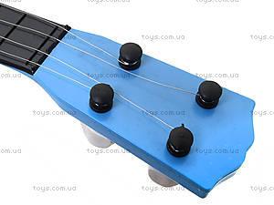 Детская гитара струнная, B-68D, купить
