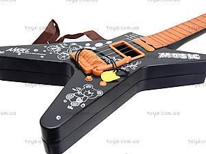 Гитара струнная в сумке, Q640-6A, купить