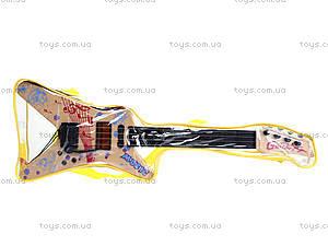 Гитара струнная в сумке, Q640-6A, фото