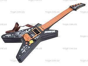 Гитара струнная в сумке, Q640-6A, отзывы