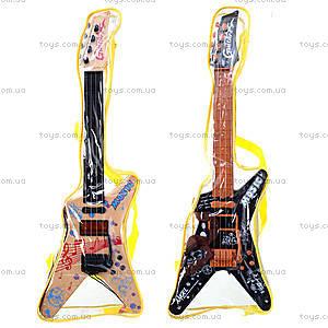 Гитара струнная в сумке, Q640-6A