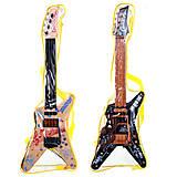 Гитара струнная в сумке, Q640-6A, тойс ком юа