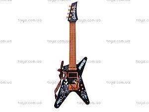 Гитара струнная в сумке, Q640-6A, цена