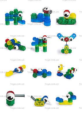 Конструктор для детей Happy animals Set M, 1403, цена