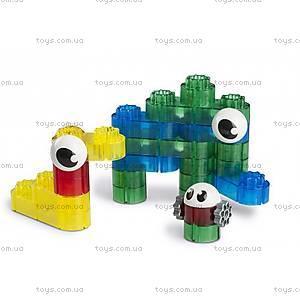 Конструктор для детей Happy animals Set M, 1403, магазин игрушек